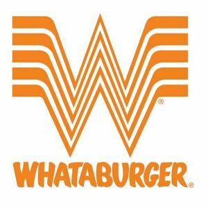 Team Page: Team Whataburger